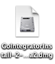 Installation icon