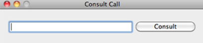 Consult transfer window